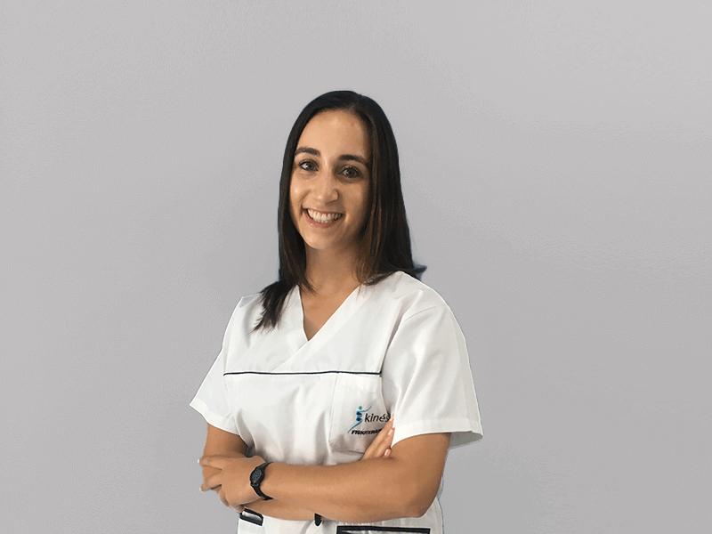 Ana Goncalves-Fisioterapia